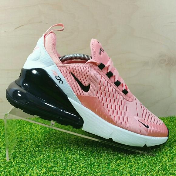 Nike Air Max 270 Bleached Coral Shoes CI5679 600